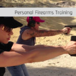 Personal Firearms Training