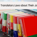 Translators Love Translating Job