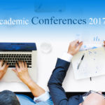 Academic conferences 2017