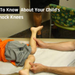 Child's Bow Legs & Knock knees
