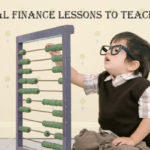 Finance Lessons to Teach your Kids